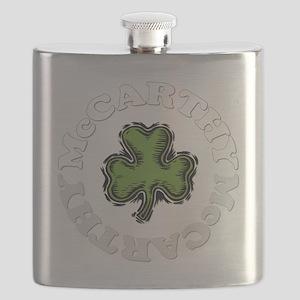 MCCARTHY Flask
