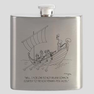 4652_boating_cartoon_RS Flask