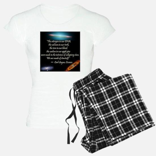 Sagan quote Pajamas