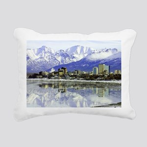 prints_0030_Anchoragepic Rectangular Canvas Pillow