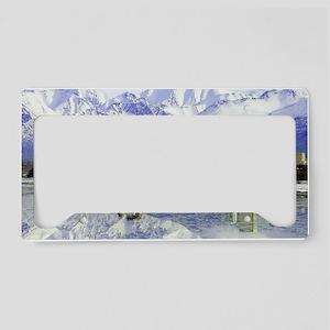 prints_0030_Anchoragepic-2 License Plate Holder
