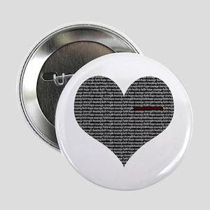 """CHD AWARENESS 2.25"""" Button"""