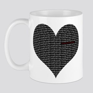 CHD AWARENESS Mug