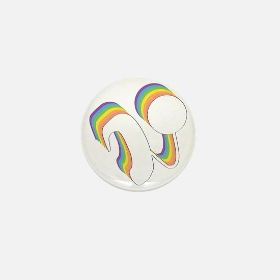 abstractci5-1 Mini Button