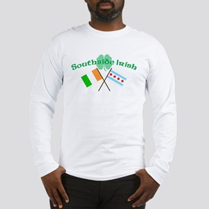 Southside Irish Long Sleeve T-Shirt
