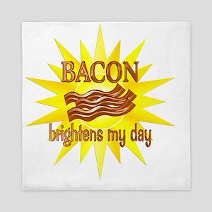 bacon Queen Duvet