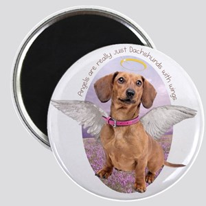 angelwithwings Magnet