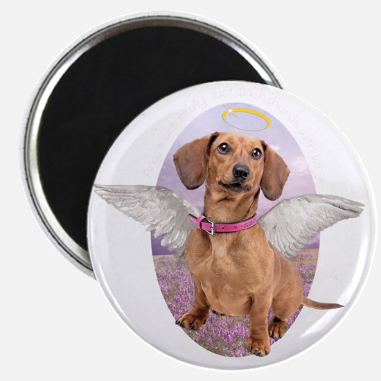 angelwithwings2 Magnet