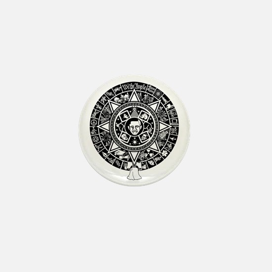 2012_ELECTAPOCALYPSE Mini Button