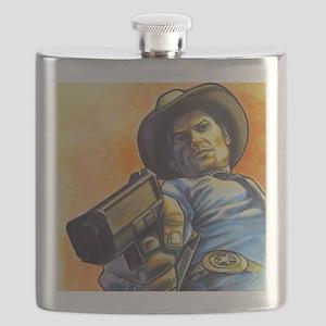 Raylan 2 Flask