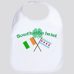 Southside Irish Bib