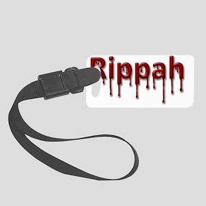 ripper Small Luggage Tag