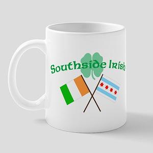 Southside Irish Mug