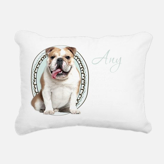 specialmom2 Rectangular Canvas Pillow
