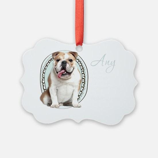 specialmom2 Ornament