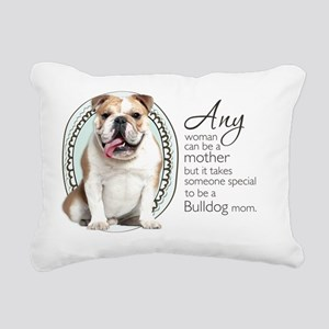 specialmom4 Rectangular Canvas Pillow
