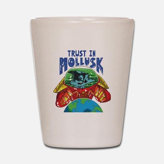 Emperor-Mollusk-World-BT Shot Glass