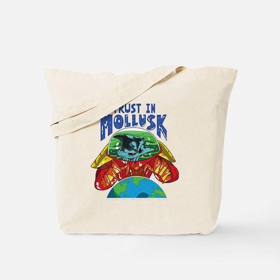 Emperor-Mollusk-World-BT Tote Bag