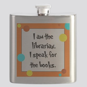 librarianlorax Flask
