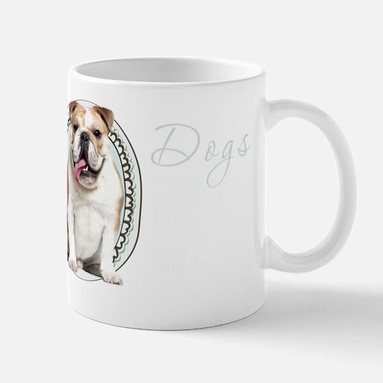 wholelives2 Mug