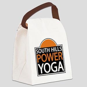 shpy_logo_0212 Canvas Lunch Bag