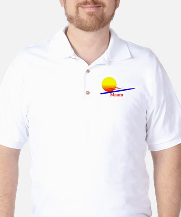 Maura Golf Shirt