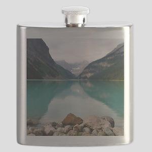 Lake Louise Flask