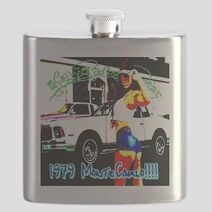 l clock 1979 mc 1 Flask