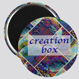 creation2 Magnet