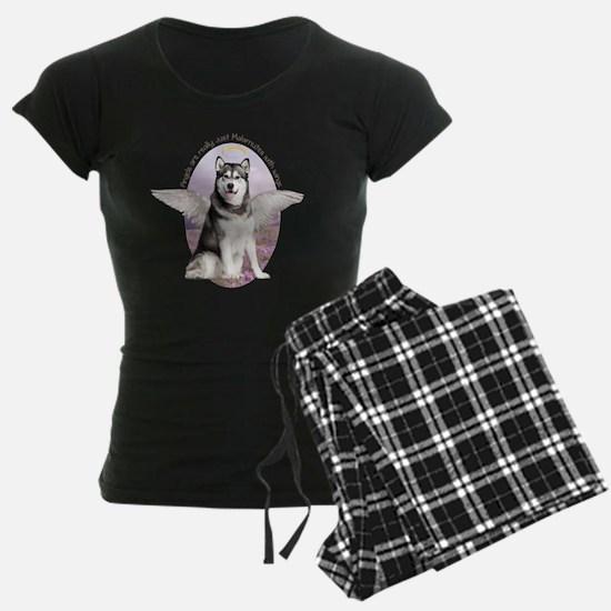 angelwithwings3 Pajamas