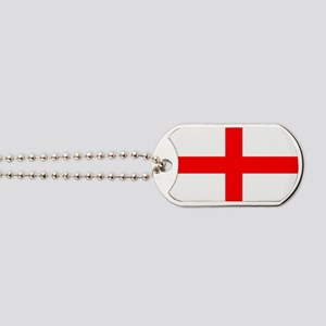 StGeorges Dog Tags