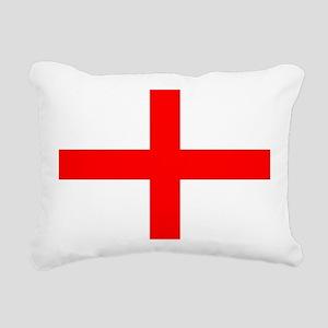 StGeorges Rectangular Canvas Pillow