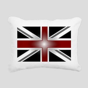 CyBrit Rectangular Canvas Pillow