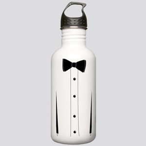 Tuxedo7X7 Stainless Water Bottle 1.0L