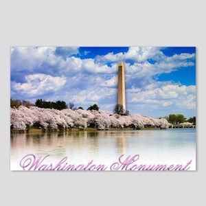 large print_0094_PD Washi Postcards (Package of 8)