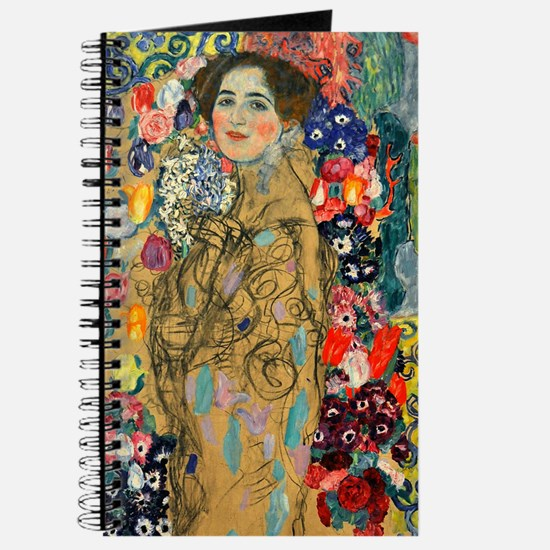 GC Klimt 2 Journal