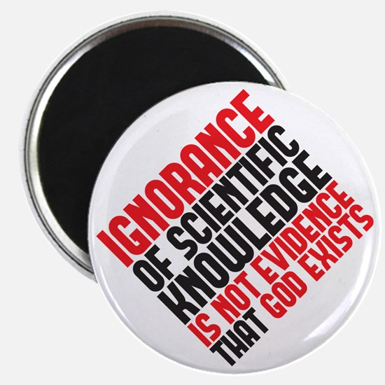 ignorance2 copy Magnet