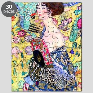 GC Klimt 5 Puzzle