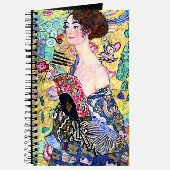 iPad S Klimt 5 Journal