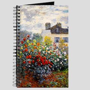 GC Monet Red Journal
