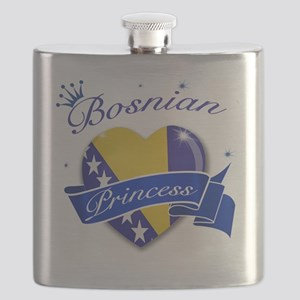 bosnia Flask