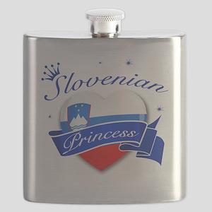 slovenia Flask