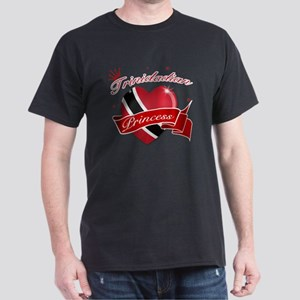 trinidad Dark T-Shirt