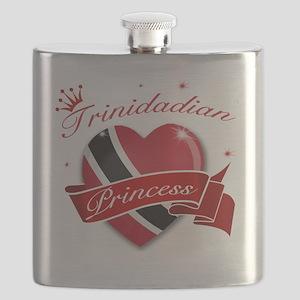 trinidad Flask
