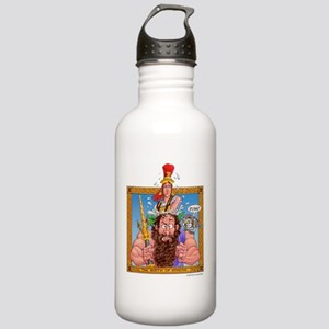 Birth of athena T Shir Stainless Water Bottle 1.0L
