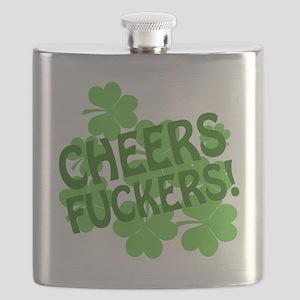 88472 CHEERS Flask