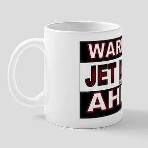 JET DRYER FINAL Mug