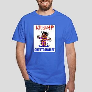 KRUMPING Dark T-Shirt