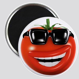 3d-tomato-shades Magnet
