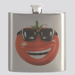 3d-tomato-shades Flask